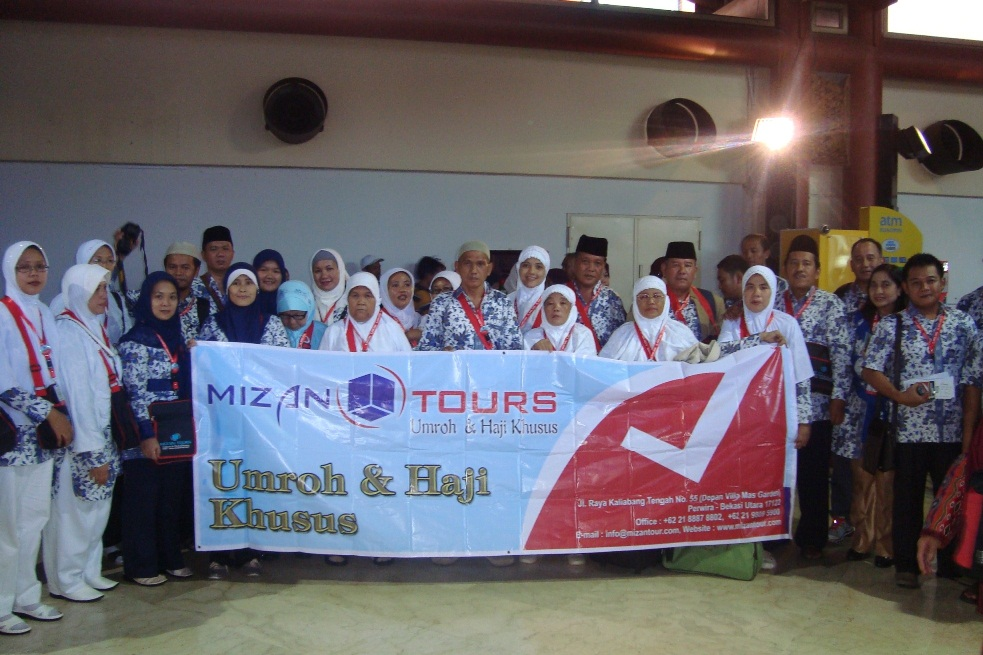 Alamin Tour